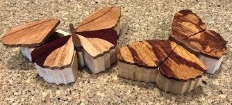 of pine ridge s wood working hobby began with lofty