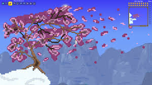 Cherry Blossom Map Pc Builds By Khaios Page 4 Terraria Community Forums