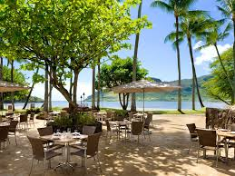 Marriott Waiohai Beach Club Floor Plan by The 30 Best Resorts In Hawaii Photos Condé Nast Traveler