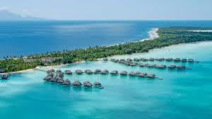 intercontinental bora bora resort u0026 thalasso spa a kuoni hotel