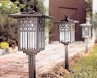 solar light gardensolar lantern light garden solar powered
