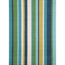 Yellow And Blue Outdoor Rug Outdoor Rugs Outdoor Runners