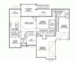 Rambler House by Rambler Home Designs Rambler House Plans With Basements Panowa