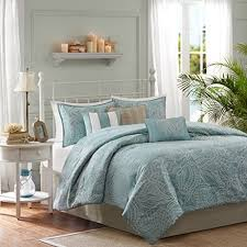 Madison Park Duvet Sets Madison Park Carmel Collection Comforter Set