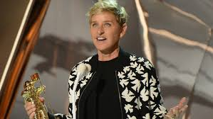 here u0027s why ellen degeneres just might be the most charitable