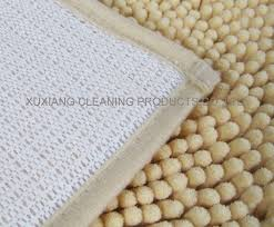 Luxe Microfiber Chenille Bath Rug Bath Mat Round Picture More Detailed Picture About 16x24