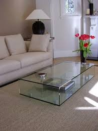 glass table for living room classic glass coffee table classic design available in bespoke