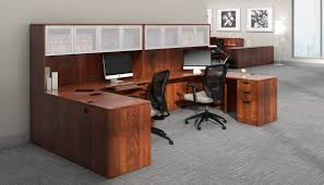 Dual Desk Home Office Offices To Go