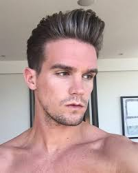 geordie shore s gaz beadle shows off new hairstyle on instagram