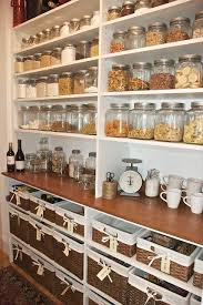 kitchen canisters and jars 25 best glass canisters ideas on bulk food storage