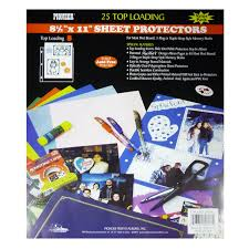 bulk photo albums pioneer photo albums rw sb25 bulk sheet protectors for