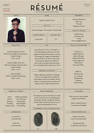 Best Resume Header F by Emphasize Career Highlights On Your Resume By Using Color