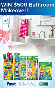Win Bathroom Makeover - 26 best borax promotions images on pinterest gov u0027t mule enter