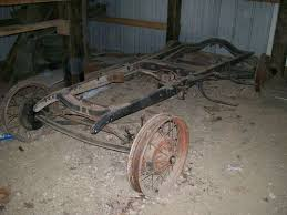 A Frames For Sale Sell New 1928 1931 Ford Model A Frame Fresh Antique Car Barn