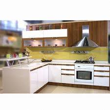 lacquered faced mdf board kitchen cabinet doors with various