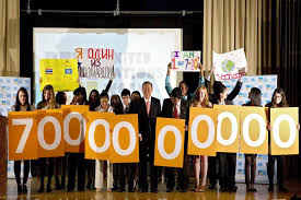 un projects world population to reach 8 5 billion by 2030 driven