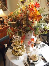 home decor simple shortcuts for a stunning thanksgiving table