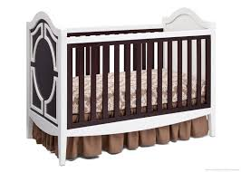 How To Convert 3 In 1 Crib To Toddler Bed 3 In 1 Crib Delta Children