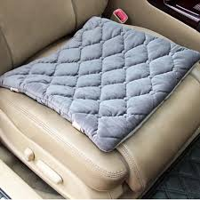 Electric Heated Cushion Universal Winter Car Seat Covers Pad Heated Cushion For Vehice