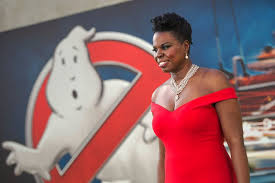 black friday target lady commercial leslie jones star of u0027ghostbusters u0027 becomes a target of online