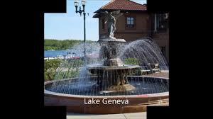 Mill Creek Landscaping by Best Downtown Lake Geneva Hotel Mill Creek Hotel Youtube