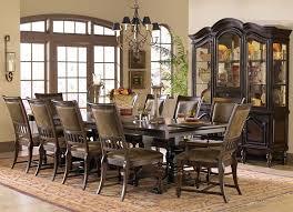 Elegant Dining Room Sets Home Design Ideas And Pictures - Elegant formal dining room sets