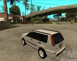 nissan pathfinder zombie ad nissan x trail 2001 for gta san andreas