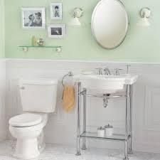 american standard bathroom cabinets retrospect 27 inch bathroom console sink american standard american