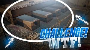 Challenge Que Es Esto Que Ves Es Un Challenge