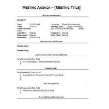 templates for business agenda printable meeting agenda template gidiye redformapolitica co