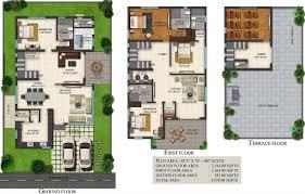 rsv urban village in gopanpally hyderabad price location map