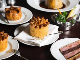 15 great pies to eat in london this winter