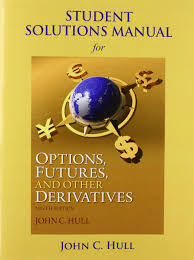 student solutions manual for options futures and other