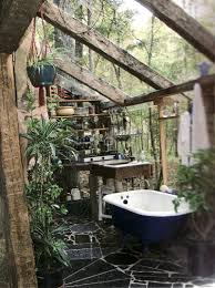 Bathroom Fantastic Cream Small Bathroom Bathroom 2017 Contemporary Outdoor Bathroom Wooden Pole White