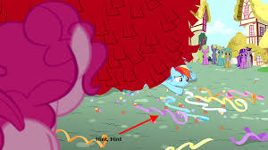 Mlp Easter Eggs Image Fanmade Easter Egg S4e12 Png My Pony Friendship Is