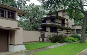 frank lloyd wright u0027s oak park illinois designs the prairie