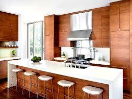 wood cabinets kitchen kitchen decoration