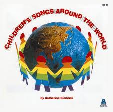 children s songs around the world