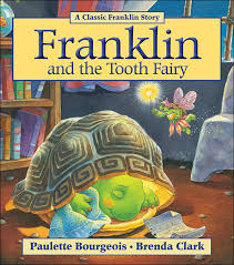 franklin tooth fairy kids press