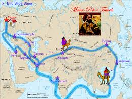 Maps For Kids Marco Polo Map For Kids Special Offers