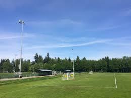 south surrey athletic park sport surrey