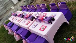 sofia the party supplies sofia the themed party cape town the party b kids party