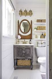 farmhouse bathrooms ideas farmhouse bathroom simple home design ideas academiaeb com