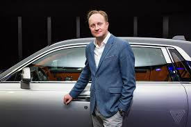 roll royce future car the rolls royce phantom design opens doors for an electric future