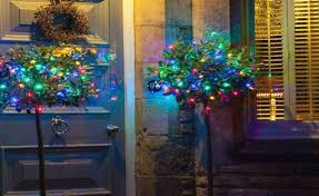 ksl deals 100 multi colored led solar powered fairy christmas lights