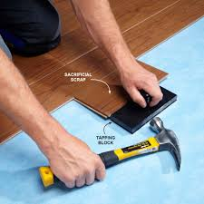 Saw For Cutting Laminate Flooring 12 Tips For Installing Laminate Flooring Construction Pro Tips