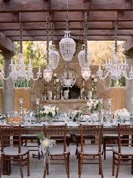 Decor Chandelier Wedding Decor Hanging Flowers Lanterns Chandeliers Lights