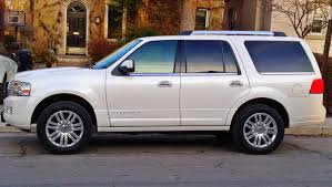 lincoln navigator interior 2016 review 2012 lincoln navigator the truth about cars