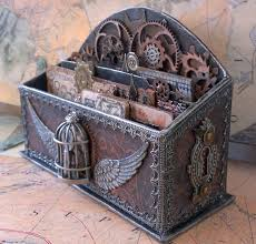 steampunk diy projects steampunk house decor viewing gallery