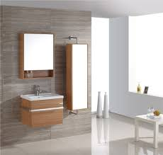 Bathroom Corner Cabinets With Mirror by Grey Wood Bathroom Wall Cabinet Best Home Furniture Decoration